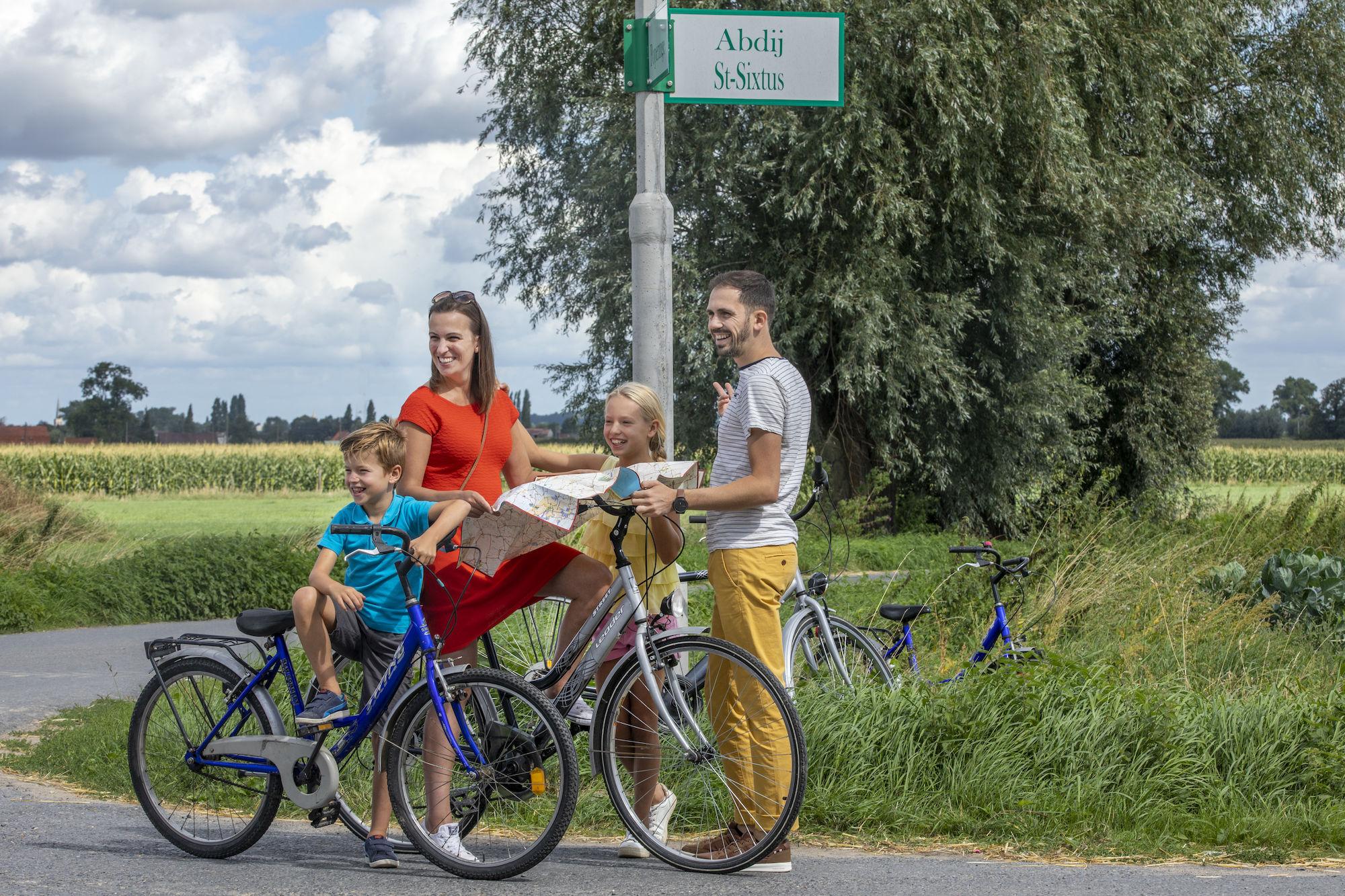 Westtoer - Cyclisme